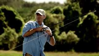 Sufix 832 braided line video