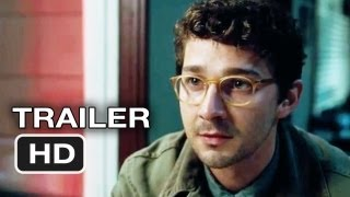 The Company You Keep TRAILER (2012) - Robert Redford, Shia LaBeouf Movie HD