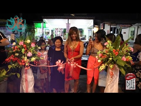 The Jab Boutique Grand Opening Party