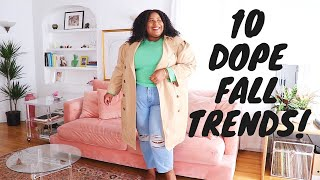 10 EASY TO WEAR PLUS SIZE FALL…