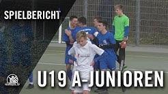 Ausgekontert im Spitzenspiel   TSV Ottobrunn - SG Phönix München (Kreisklasse 1)