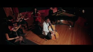 Heart Attack (String Quartet, Piano, & Solo Cellobox) - Kevin Olusola (Demi Lovato KOver)