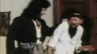Jampang II (fight & stabbed scene)