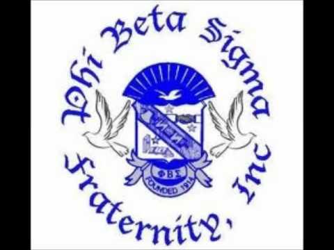 Phi Beta Sigma Got Soul
