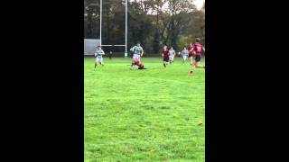 William durham school rugby