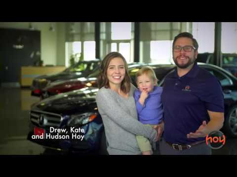Hoy Family Auto  - New & Used Cars, Service & Parts Dept. In El Paso, Texas [HD]