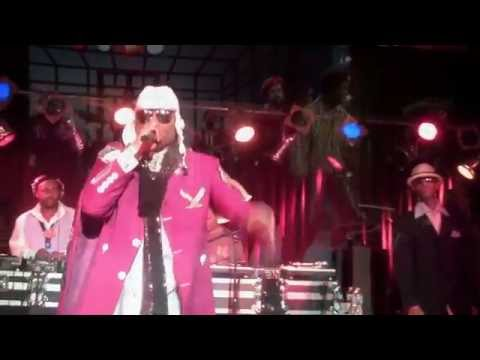 Kool Keith The Gang - Poppa Fresh from YouTube · Duration:  4 minutes 49 seconds