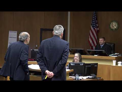 WA State ex rel Glen Morgan vs. Island County Democrats motion to dismiss Part1
