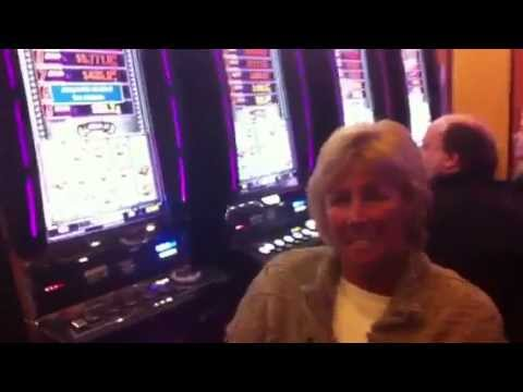 $93,000 Jackpot at Saratoga Casino and Raceway!