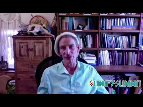 Living Like the Essenes, a Path to Wholeness with Gabriel Cousens