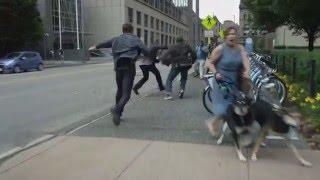 Banshee Season 4 Episode #3: Lucas Chases Leo (Cinemax)