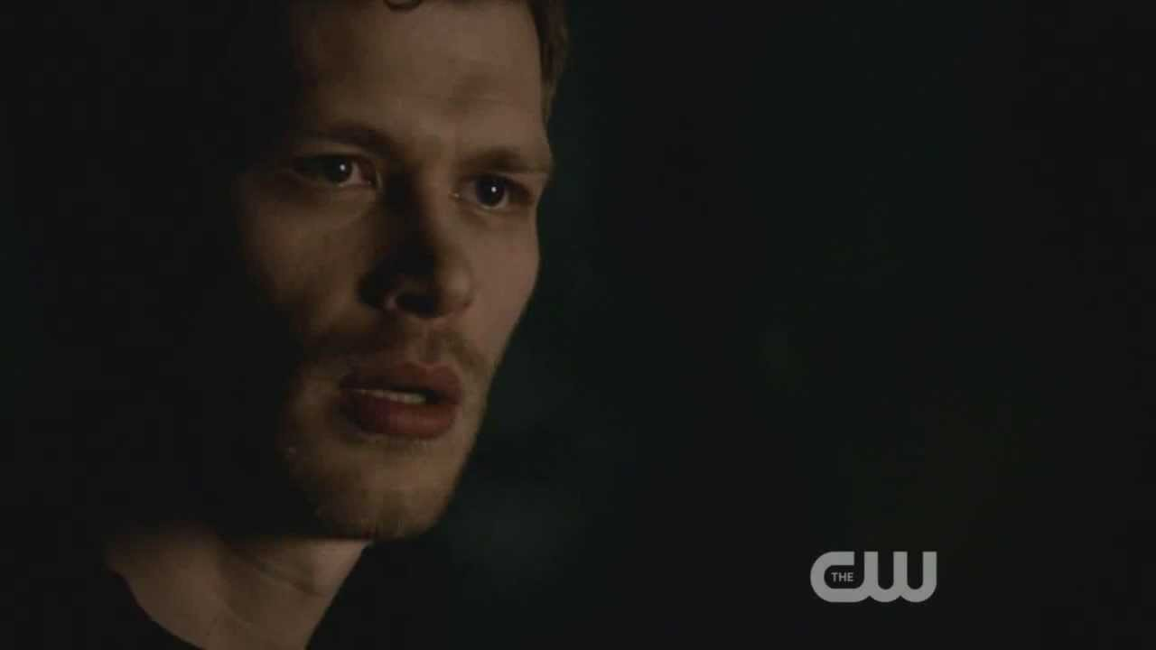 """Download The Vampire Diaries 4x20 """"TheOriginals"""" - Klaus finds out Hayley is pregnant"""