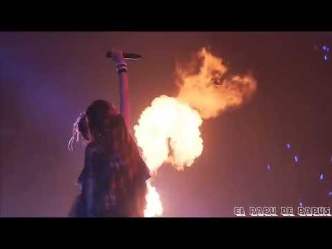 LiSA - Rising Hope Sub español LiVE is Smile Always ~LiTTLE DEViL PARADE~