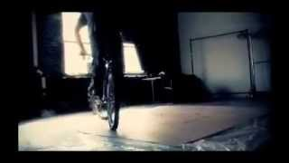 Bicycle Drawing (2009) -- Adam Matta