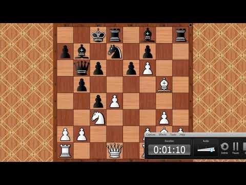 """Cờ vua: Khai cuộc """"Gambit Hậu"""" cho người mới tập chơi"""