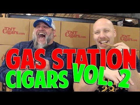 Gas Station Cigars Vol. 2 (f. Cigarillos... vol. 2)