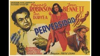 Perversidad (Scarlet Street) - 1945  - Película subtitulada en español