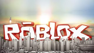 ROBLOX #9 │ PLAY AWHILE WITH SUBSCRIBERS