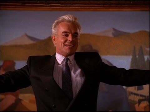 Twin Peaks Character Breakdown Leland Palmer