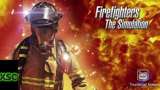 Firefighters The Simulation Part 6 Ps4
