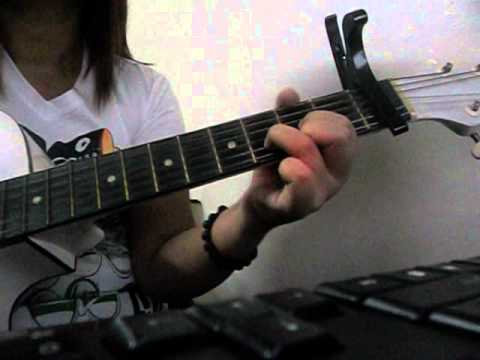 Brave- Sara Bareilles (Guitar Cover/chords) - YouTube