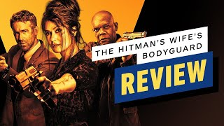The Hitman's Wife's Bodyguard Review (2021)