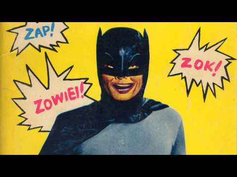 Batman - Gotham City Streets II (FamiTracker VRC6)