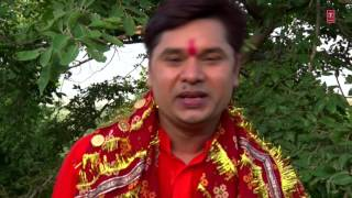 Kahawan Mein Baadi Bhojpuri Devi Geet By Deepak Tripathi [Full Video Song] I Pataka