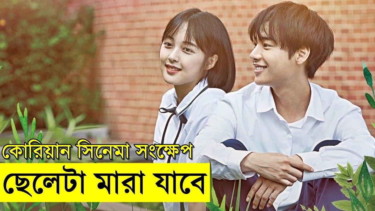Download Goodbye Summer Korean Movie explanation In Bangla Movie review In Bangla   Random Video Channel