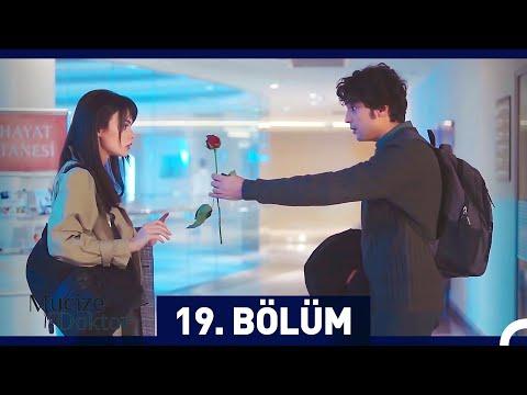 Mucize Doktor 19. Bölüm