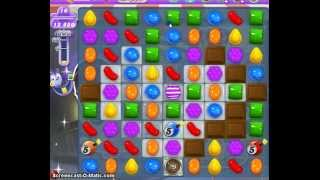 Candy Crush Level 381 (Dreamworld) Odus