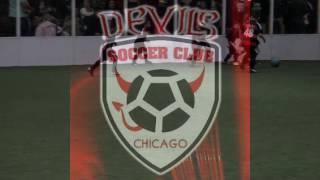 devils soccer club u7