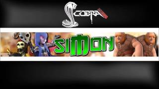 Banner ▶ Simon-Clash of Clans