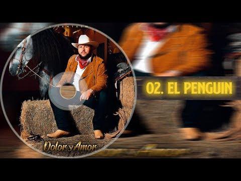 Descargar Video [LETRA] 02. El Penguin - El Fantasma [Album Dolor Y Amor]