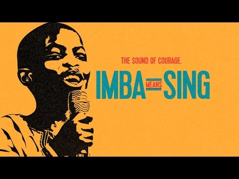 IMBA MEANS SING Documentary with Filmmakers Erin Bernhardt & Danielle Bernstein