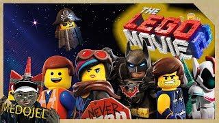 Filmová recenze: Lego Movie 2 / Lego příběh 2