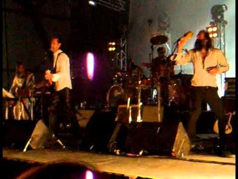 Grinderman - Get it On  (live @ Terra Vibe Athens 6/7/11)