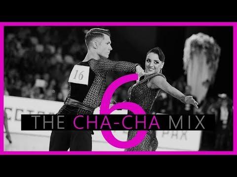 ►CHA CHA CHA MUSIC MIX #6