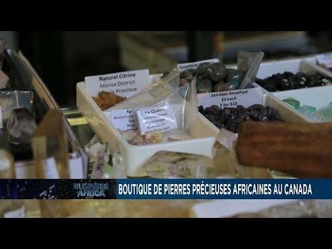 Maroc : l'expansion du port deTanger Med [Business Africa]