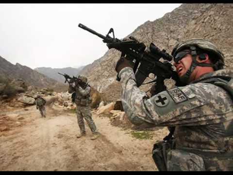 Hero Of War  Rise Against  Dont Call Us Heros Tribute