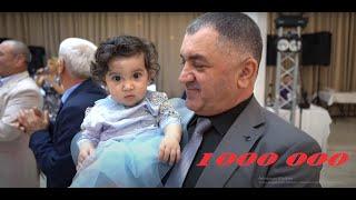 Gözəl Azərbaycan toyu Russiyada 4К çəkliş❤️❤️(Красивая Азербайджанская свадьба в России, AZERBAIJAN)