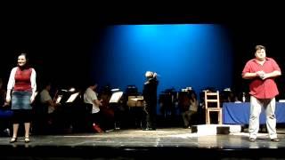 """Donizetti: Szerelmi bájital """"Operácska"""" Thumbnail"""