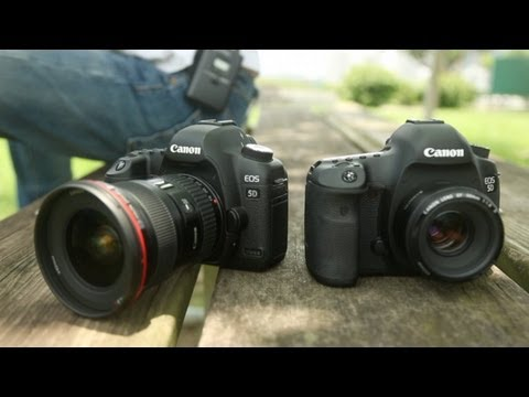 Canon 5D Mk3 vs Mk2 (Same Price Kit) - Which One is Better?