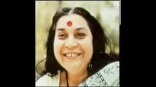 Kundalini Stuti Stotra ( Hindi ), Sahaja Yoga