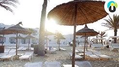 So geht PERFEKTER Cluburlaub: ROBINSON Club Djerba Bahiya 🏄🌴☀️ | Guru on Tour