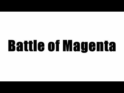 Battle of Magenta