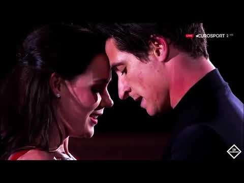 TESSA VIRTUE & SCOTT MOIR - FREE (2018)