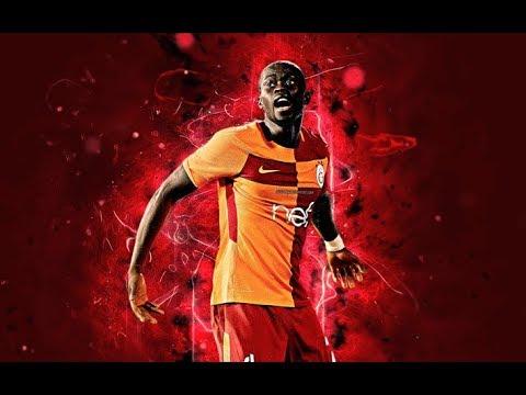 Badou Ndiaye  ● Galatasaray  ● 2019  ● Skills  ● Goals  ● Assists HD