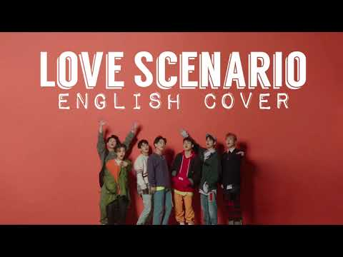 [ENGLISH COVER] Love