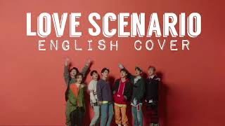 Download [ENGLISH COVER] Love Scenario - iKON (아이콘) Mp3